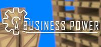 Portada oficial de A Business Power para PC