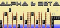 Portada oficial de Alpha & Beta para PC