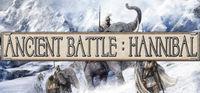 Portada oficial de Ancient Battle: Hannibal para PC