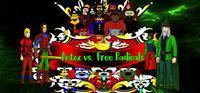 Portada oficial de Antox vs. Free Radicals para PC