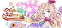 Portada oficial de Atelier Meruru: The Apprentice of Arland DX para PC