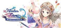 Portada oficial de Atelier Totori: The Adventurer of Arland DX para PC