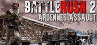 Portada oficial de BattleRush 2: Ardennes Assault para PC