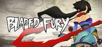Portada oficial de Bladed Fury para PC