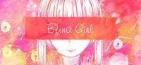 Portada oficial de Blind Girl para PC