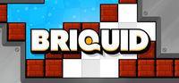 Portada oficial de Briquid para PC