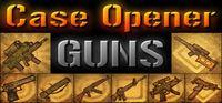 Portada oficial de Case Opener Guns para PC