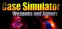 Portada oficial de Case Simulator Weapons and Armors para PC