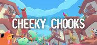 Portada oficial de Cheeky Chooks para PC