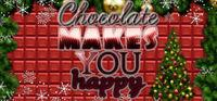 Portada oficial de Chocolate makes you happy: New Year para PC