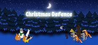 Portada oficial de Christmas Defence para PC
