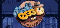 Portada oficial de Chuckie Egg 2017 Challenges para PC