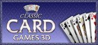 Portada oficial de Classic Card Games 3D para PC