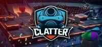 Portada oficial de Clatter para PC