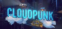 Portada oficial de Cloudpunk para PC