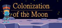 Portada oficial de Colonization of the Moon para PC