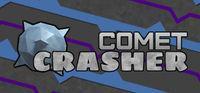 Portada oficial de Comet Crasher para PC