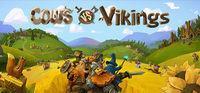 Portada oficial de Cows VS Vikings para PC