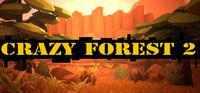 Portada oficial de Crazy Forest 2 para PC