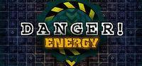 Portada oficial de Danger!Energy para PC