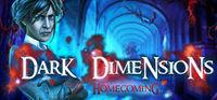 Portada oficial de Dark Dimensions: Homecoming Collector's Edition para PC