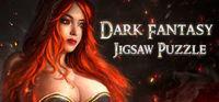 Portada oficial de Dark Fantasy: Jigsaw Puzzle para PC