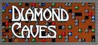 Portada oficial de Diamond Caves para PC