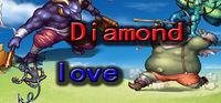 Portada oficial de Diamond love para PC