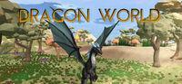 Portada oficial de Dragon World para PC