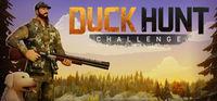 Portada oficial de Duck Hunt Challenge para PC