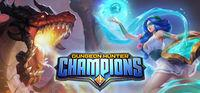 Portada oficial de Dungeon Hunter Champions para PC