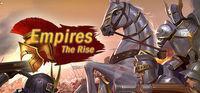 Portada oficial de Empires:The Rise para PC