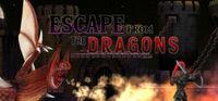 Portada oficial de Escape From The Dragons para PC