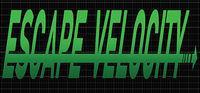 Portada oficial de Escape Velocity para PC