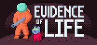 Portada oficial de Evidence of Life para PC