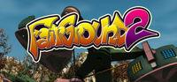 Portada oficial de Fairground 2 - The Ride Simulation para PC