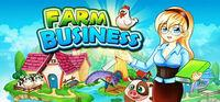 Portada oficial de Farm Business para PC