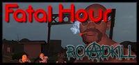 Portada oficial de Fatal Hour: Roadkill para PC