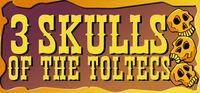 Portada oficial de Fenimore Fillmore: 3 Skulls of the Toltecs para PC