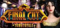 Portada oficial de Final Cut: Fame Fatale Collector's Edition para PC