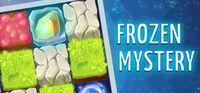 Portada oficial de Frozen Mystery para PC