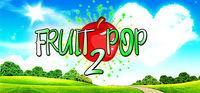 Portada oficial de Fruit Pop II para PC