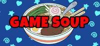 Portada oficial de Game Soup para PC