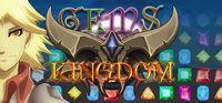 Portada oficial de Gems Kingdom para PC