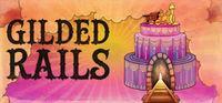 Portada oficial de Gilded Rails para PC