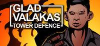Portada oficial de GLAD VALAKAS TOWER DEFENCE para PC