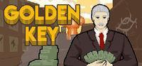 Portada oficial de Golden Key para PC