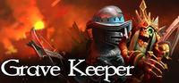 Portada oficial de Grave Keeper para PC