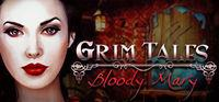 Portada oficial de Grim Tales: Bloody Mary Collector's Edition para PC