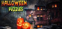Portada oficial de Halloween Puzzles para PC